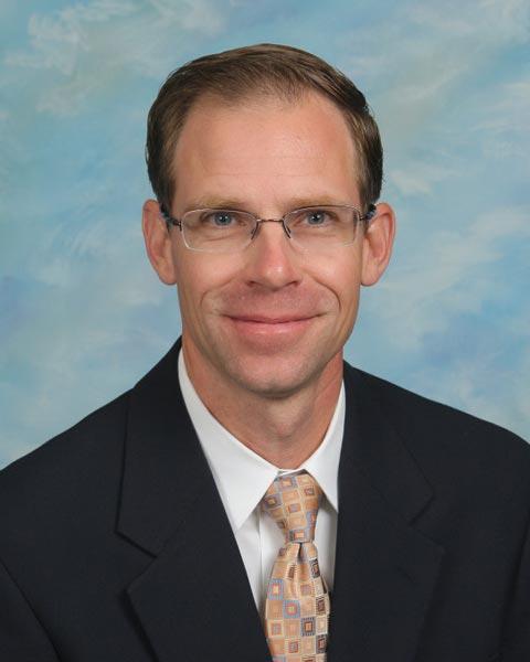 Pastor Chad Estep
