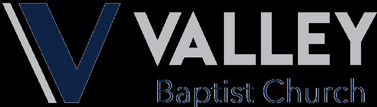 Valley Baptist Church Logo
